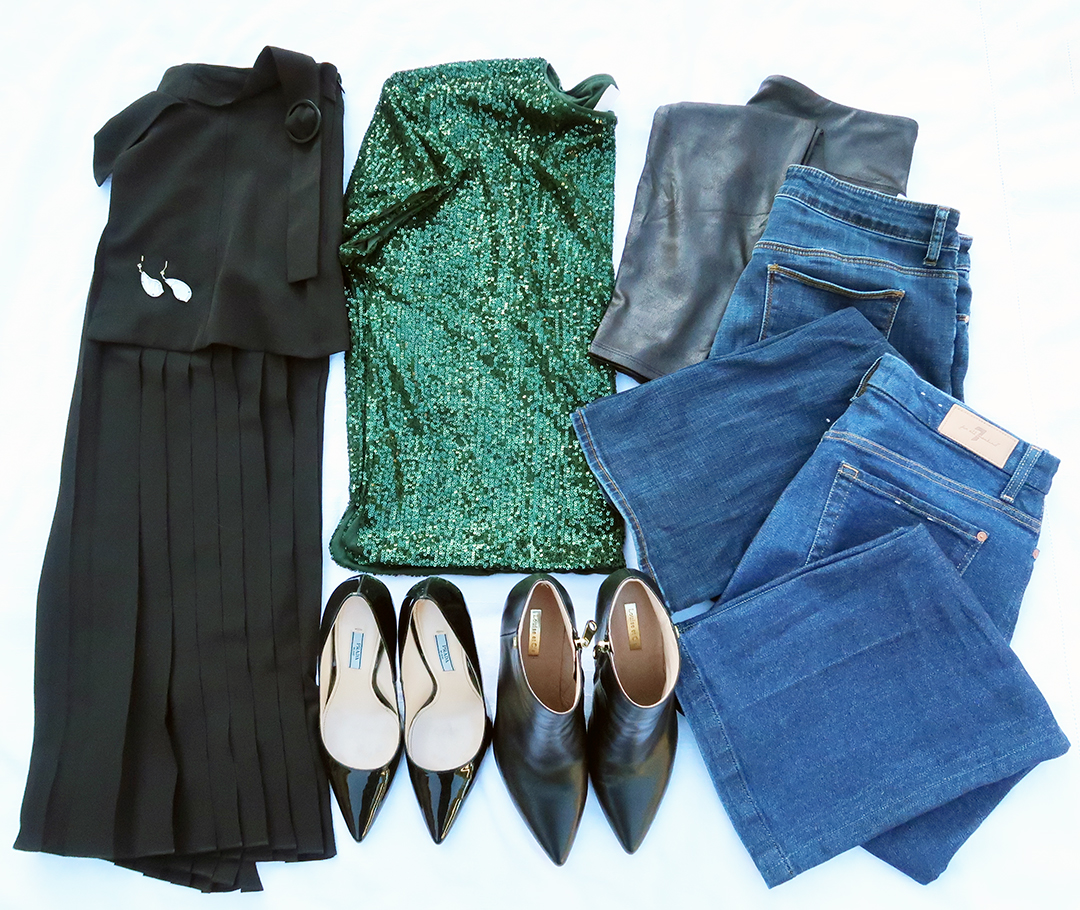 casual holiday party outfit ideas
