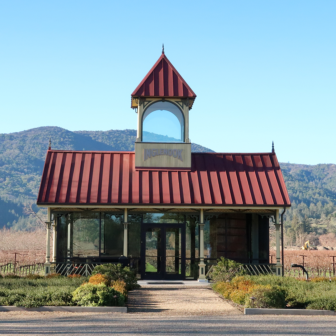 inglenook winery review