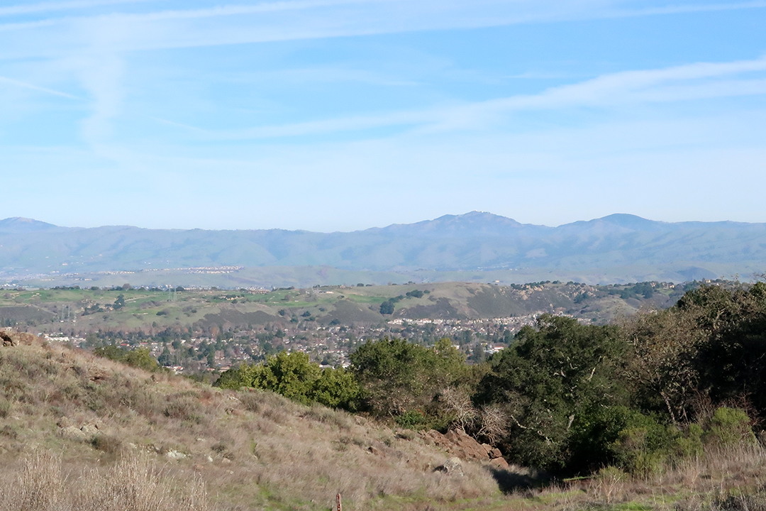 view quicksilver trail san jose