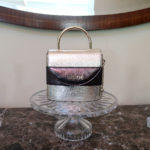 Chloe Aby Lock handbag review