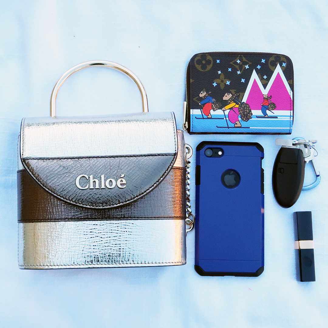 what fits in chloe aby lock