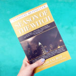 Five books to read while shelter in place