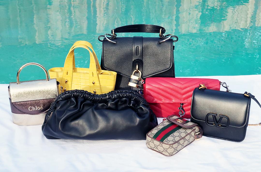 spring 2020 handbags