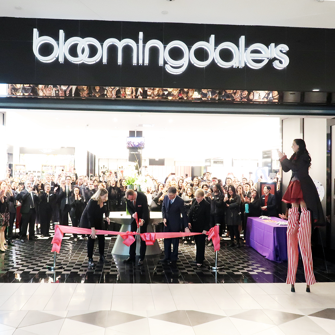 bloomingdales valley fair