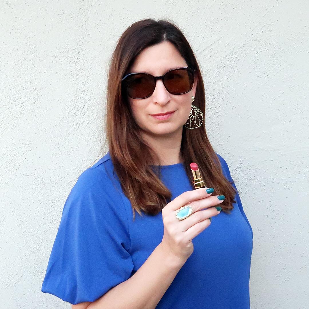 chanel move lipstick summer 2020