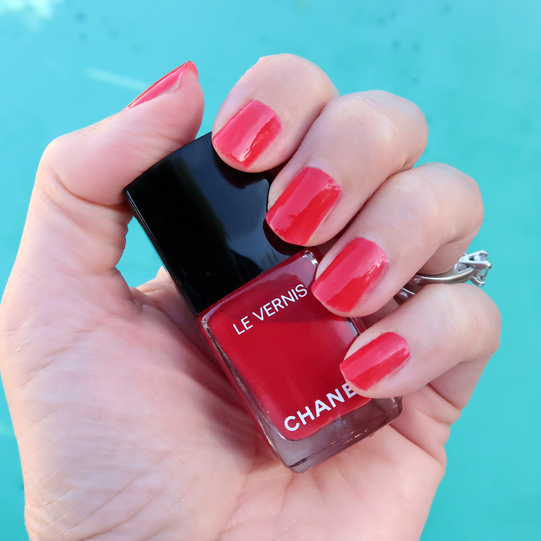 chanel summer 2020 nail polish chanel sailor