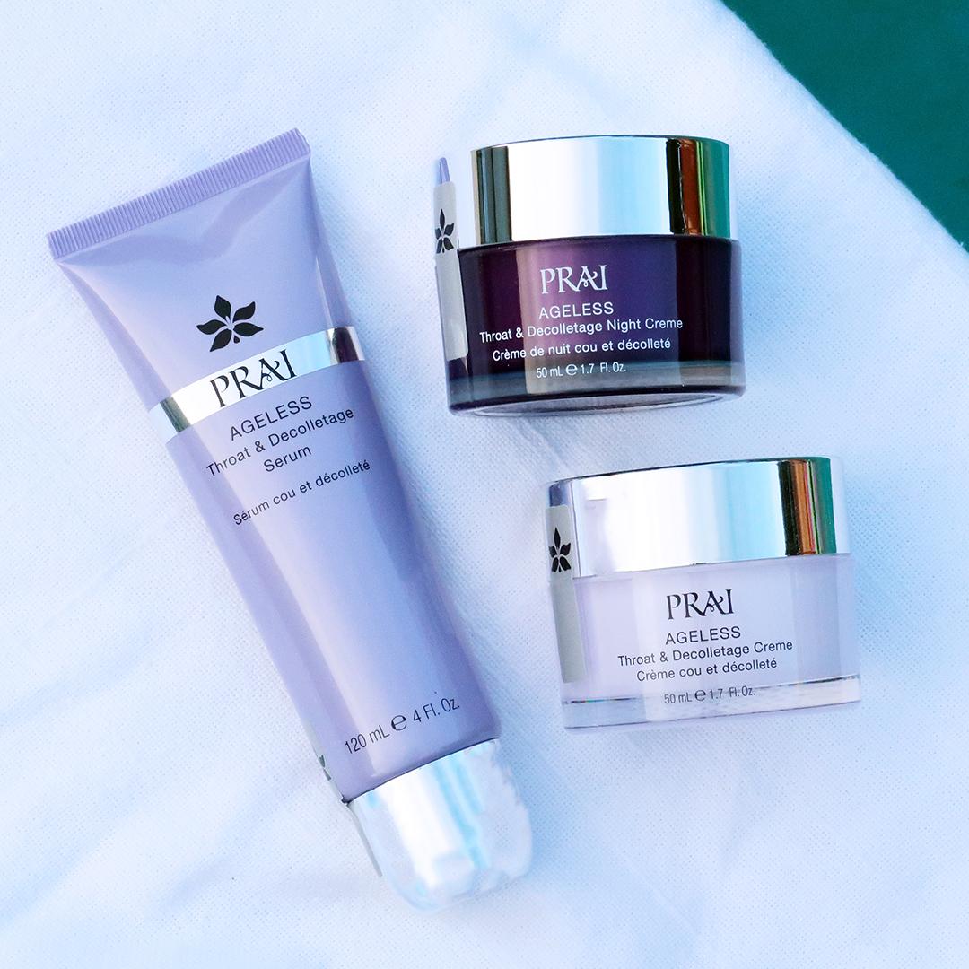 prai beauty 24 hour neck regimen review