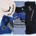 Summer 2020 capsule wardrobe