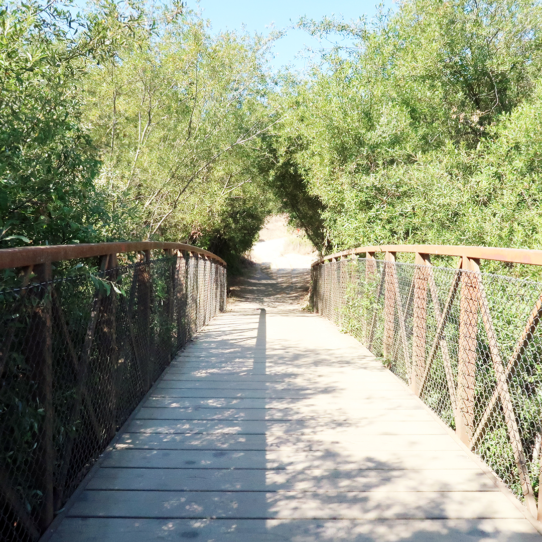 rancho san antonio perserve hiking trails cupertino review