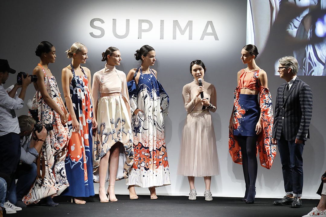 12th Annual Supima Design Competition