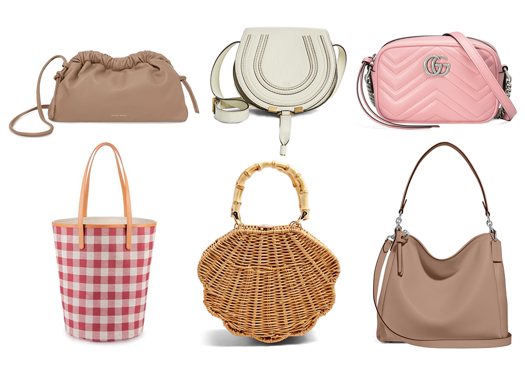 summer it bags under $1000