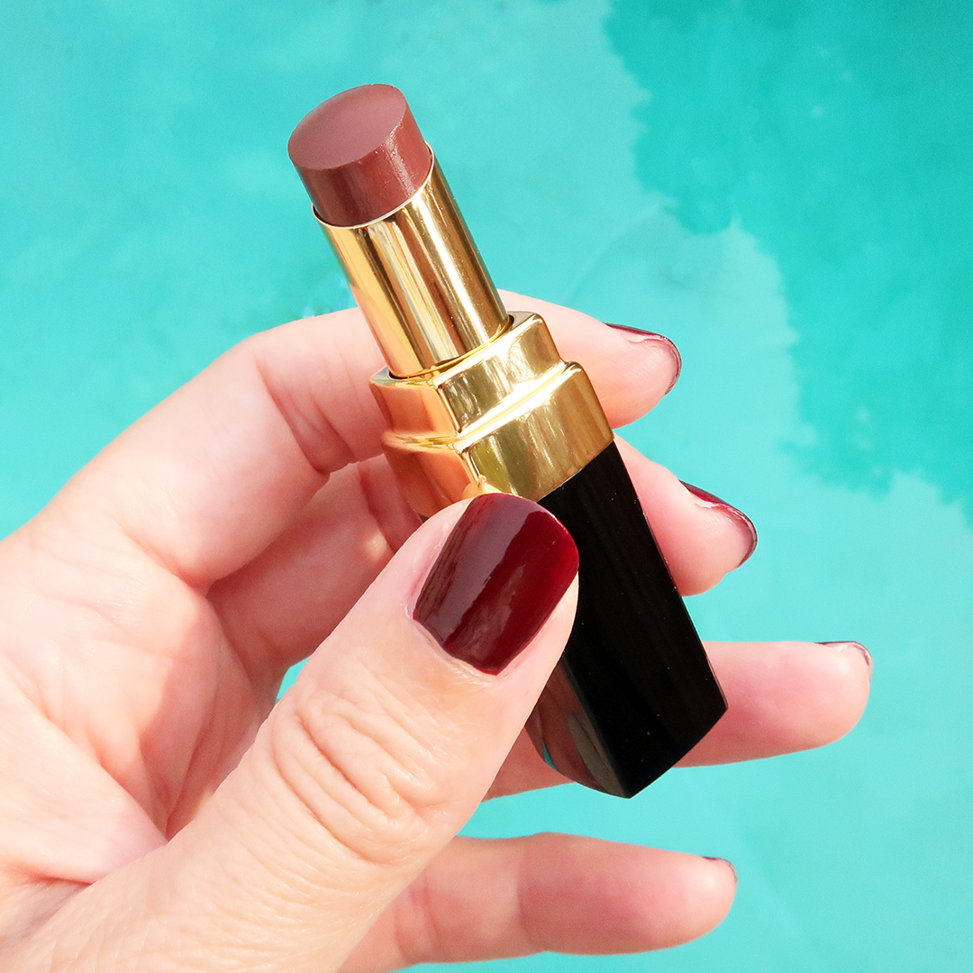chanel lipstick fall 2020 review