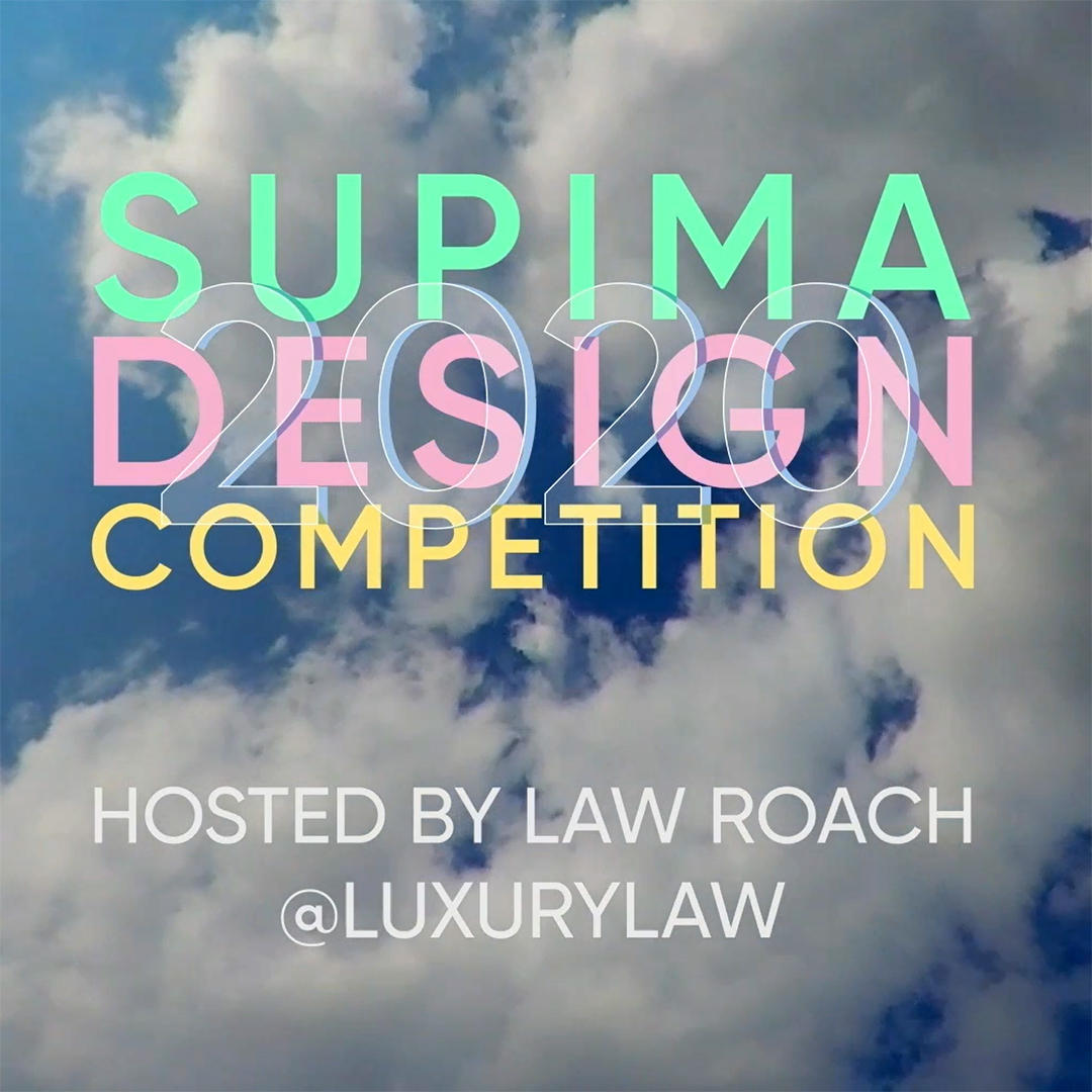 supima design competition 2020 nyfw