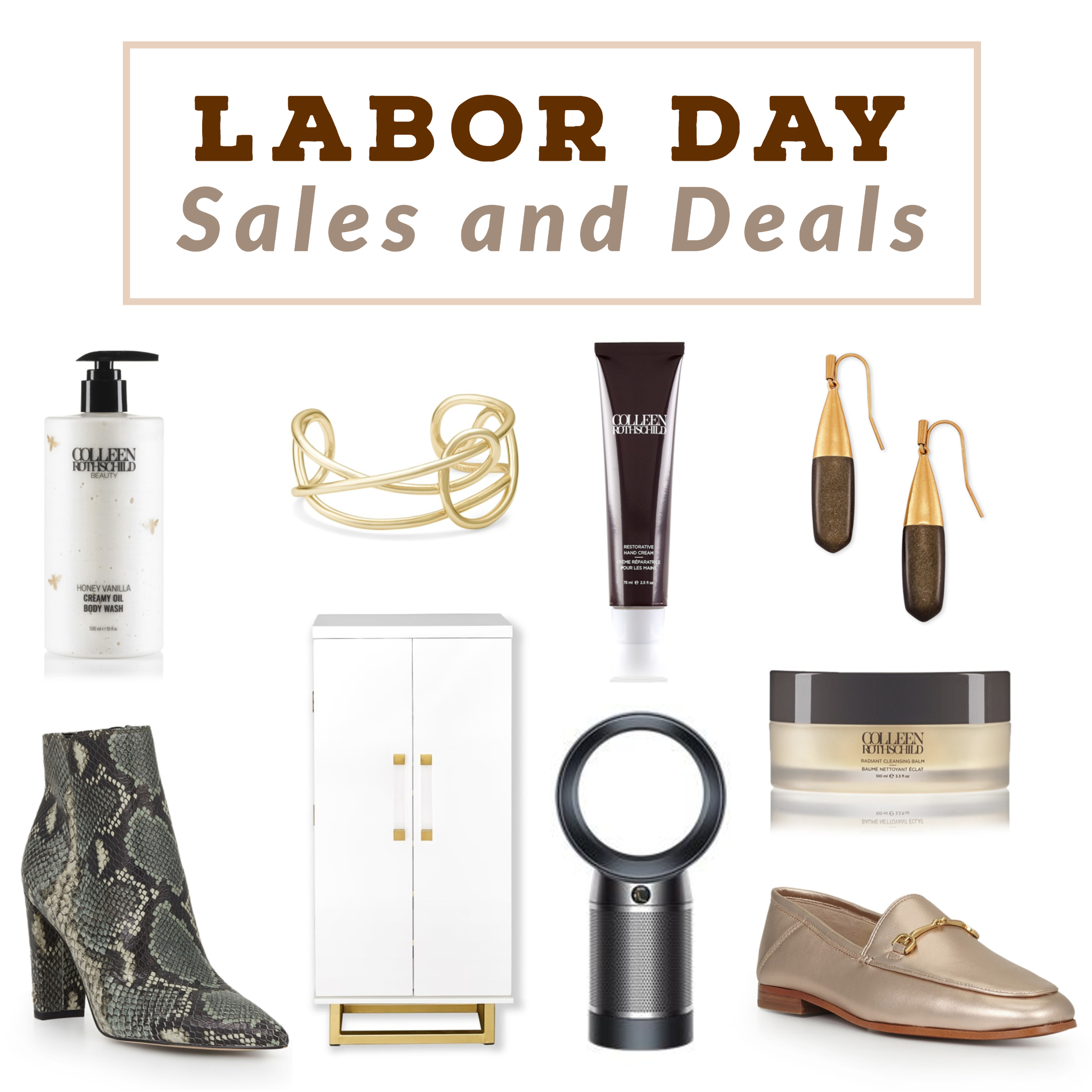 labor day 2020 sales and deals
