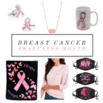 Breast Cancer Awareness Month 2020