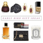 Early bird holiday gift guide