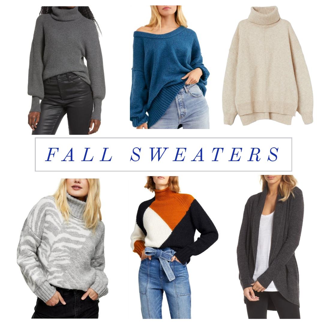fall sweaters 2020