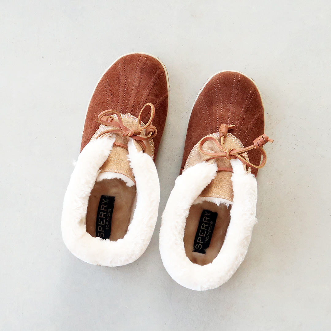 cozy slippers holiday gift ideas