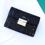 Jord Haifa cross body clutch review