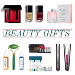 Holiday beauty gifts