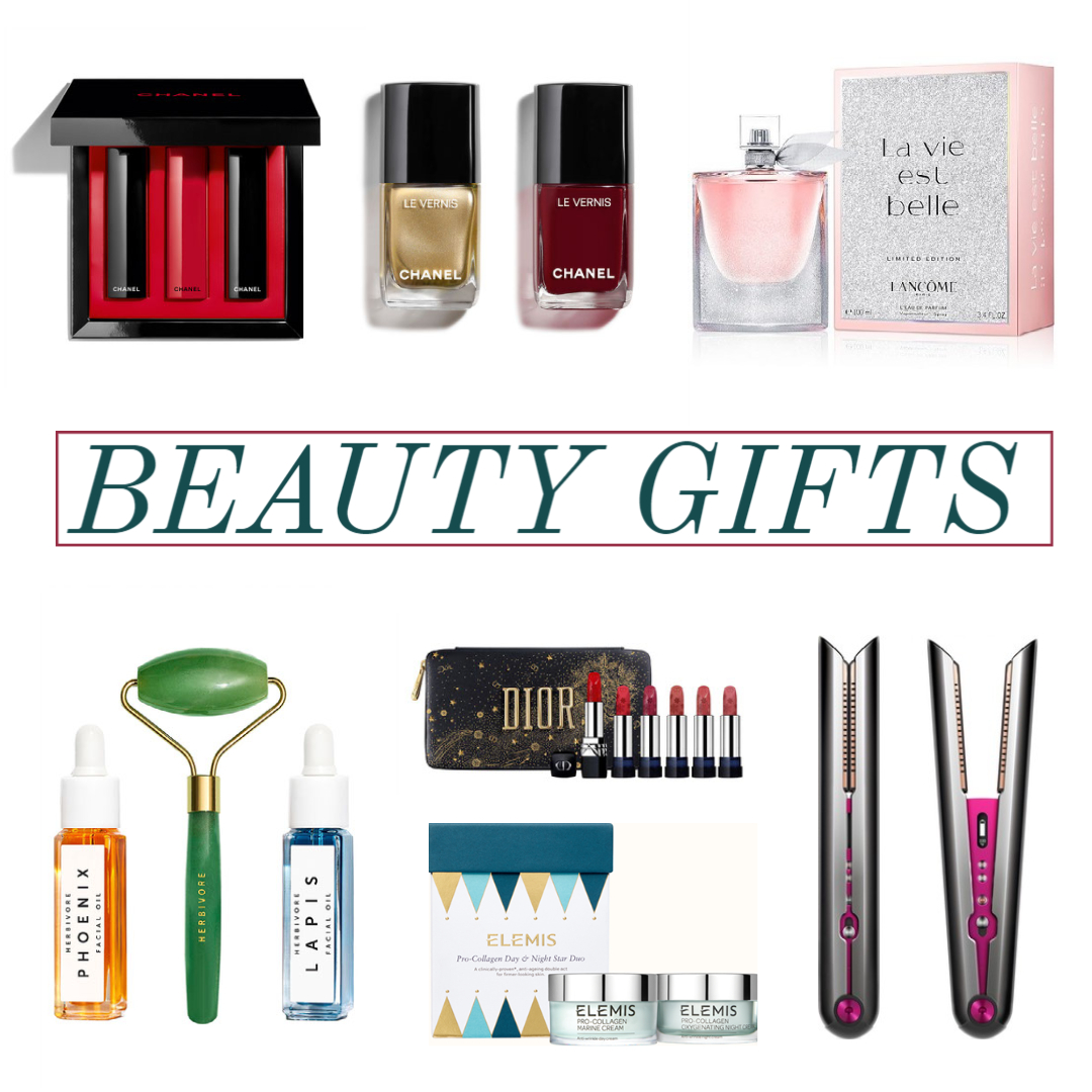 Holiday Beauty Gifts Bay Area Fashionista