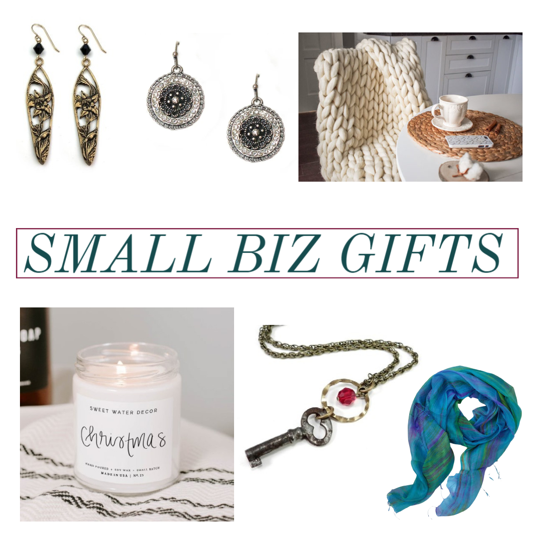 small business saturday gift ideas