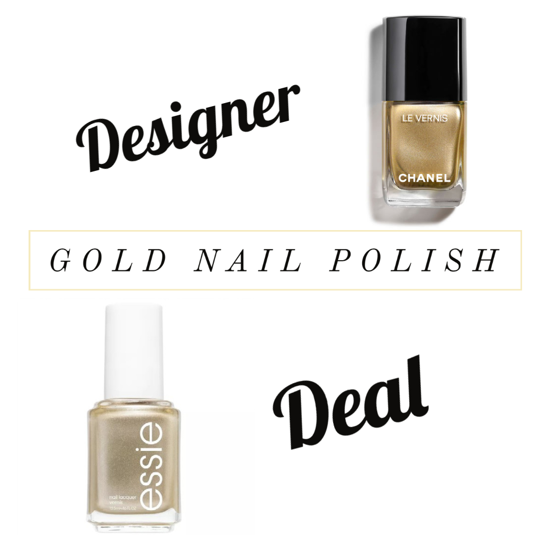 holiday nail polish trends