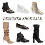 Designer shoes on sale winter 2021
