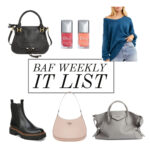 BAF Weekly IT List