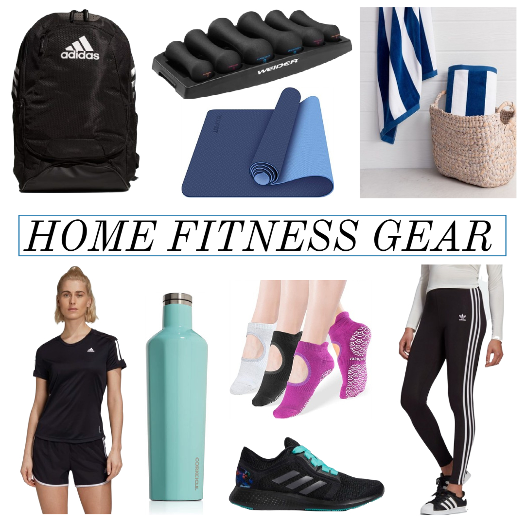 home fitness gear winter 2021