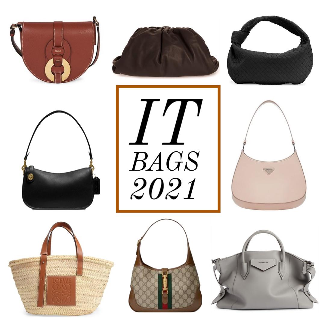 handbag trends 2021