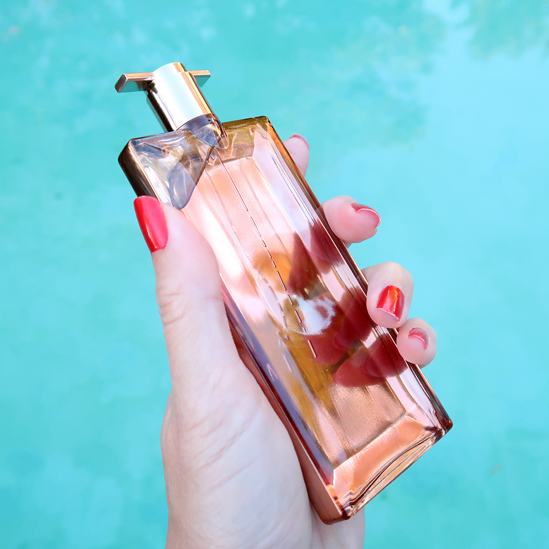lancome idole l'intense edp review