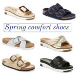 Spring comfort shoes 2021