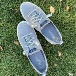 Spring sneakers trends 2021