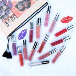 ShadeM Beauty liquid lipstick review