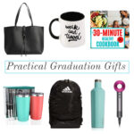 Practical Graduation Gifts