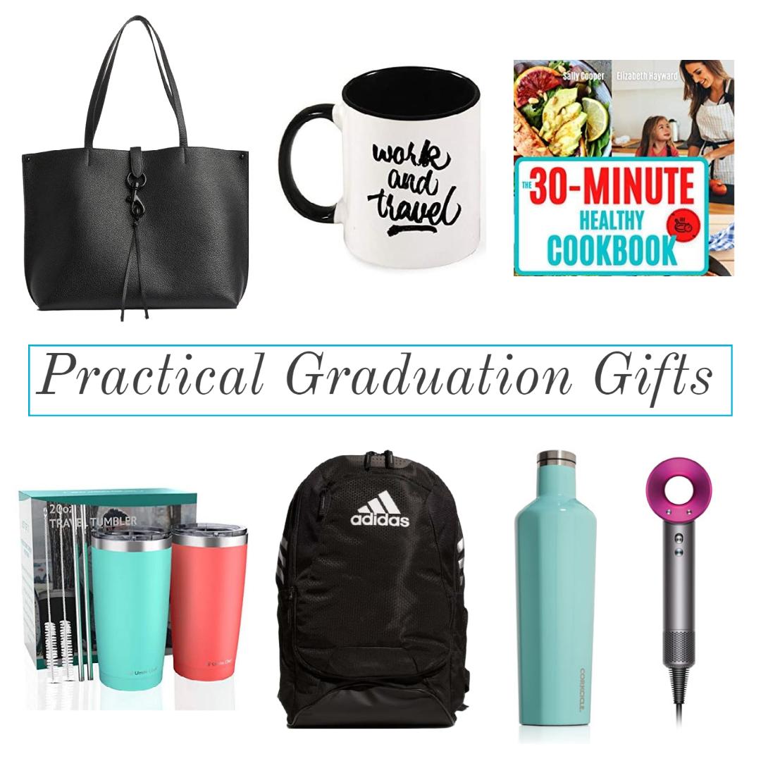 practical graduation gifts for her graduation gift ideas 2021 college high school grad school