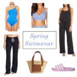 Spring 2021 swimwear