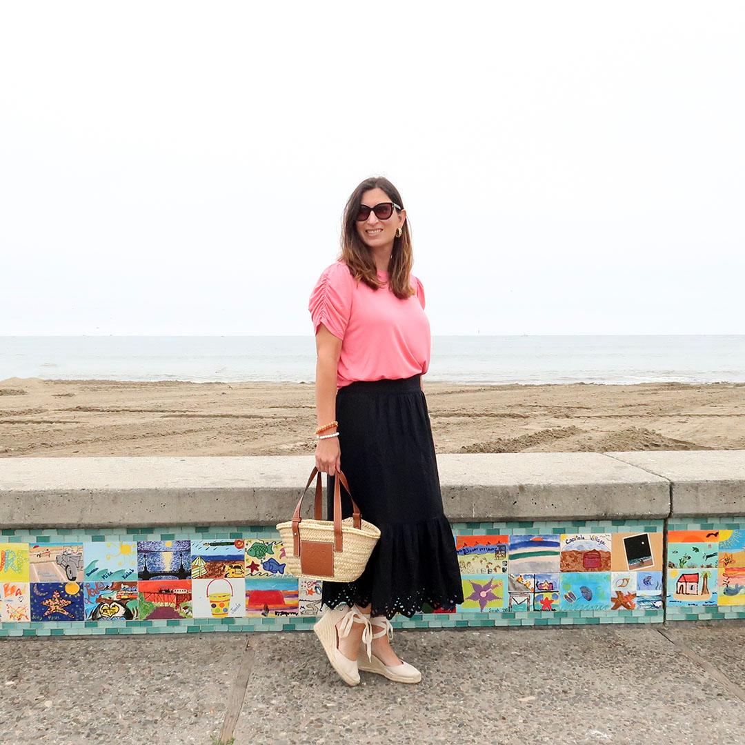 beach brunch outfit ideas