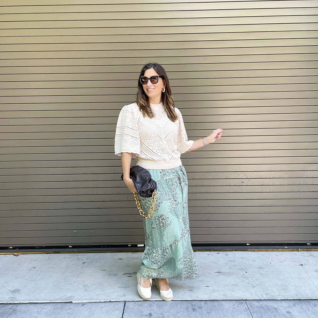 dressy summer outfit ideas